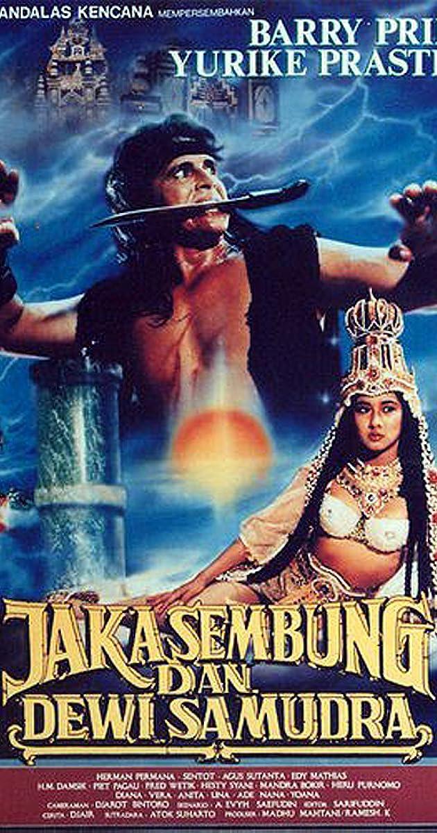 Jaka Sembung dan Dewi Samudra (1990) - IMDb