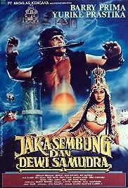 Jake Sembung and the Ocean Goddess