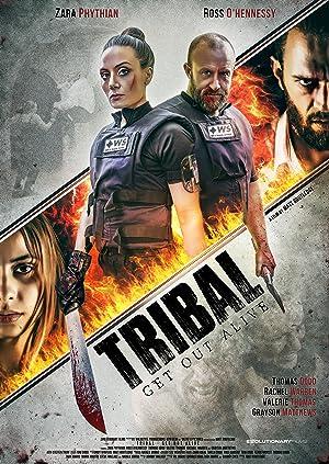 Tribal Get Out Alive ฝ่าฝูงนรกกระหายเลือด