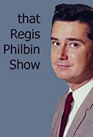That Regis Philbin Show Poster