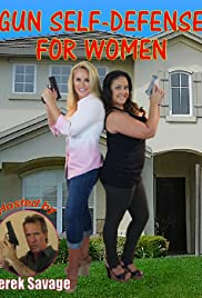 Gun Self-Defense for Women Poster