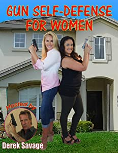 Gun Self-Defense for Women
