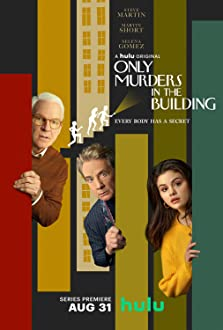 Only Murders in the Building (2021– )