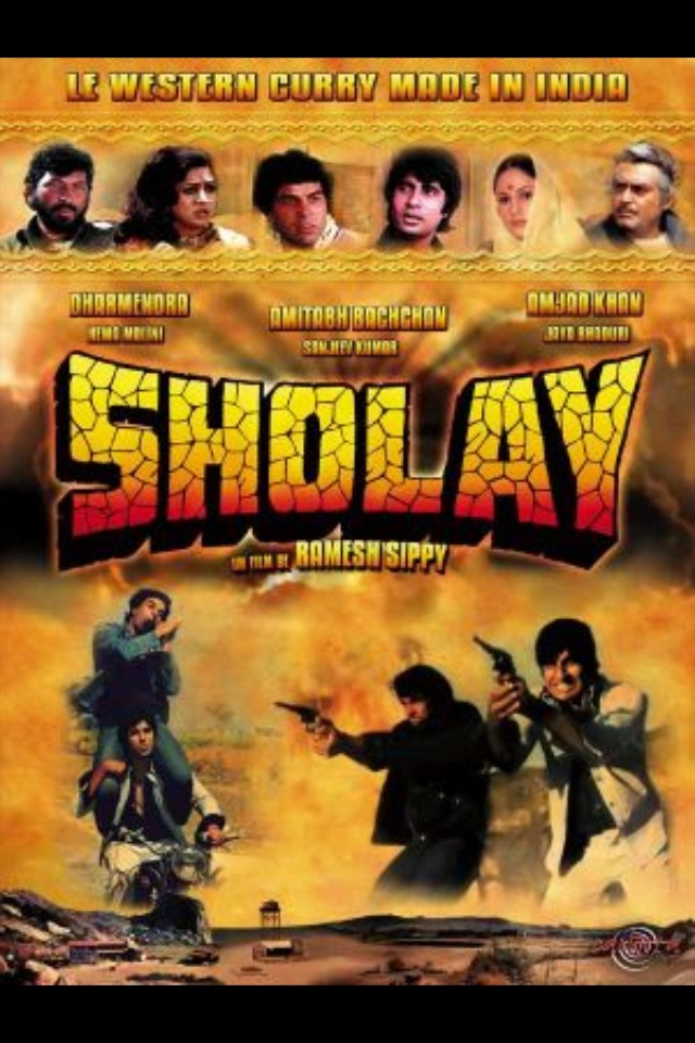 man of Sholay 3D full movie download 1080p