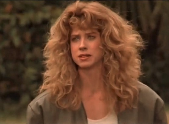 Julianne Phillips in Skin Deep (1989)