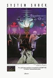 System Shock(1994) Poster - Movie Forum, Cast, Reviews