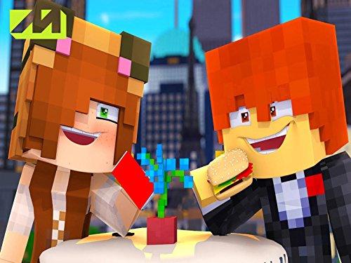 Minecraft dating animasjon