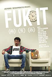 Fuk It Poster