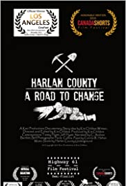 Harlan County: A Road to Change Poster