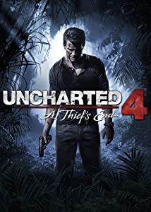 Uncharted 4: A Thief's End movie free download in hindi