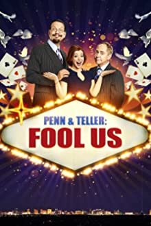 Penn & Teller: Fool Us (2011– )