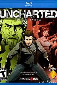 Uncharted: Eye of Indra (2009)
