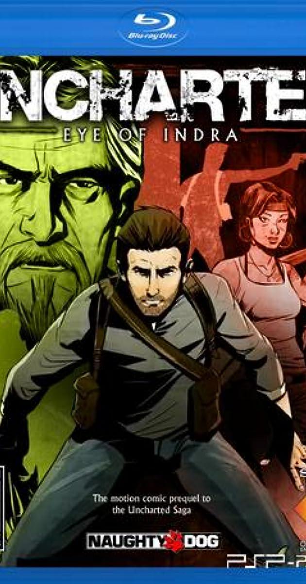 Uncharted Eye Of Indra Tv Mini Series 2009 Imdb