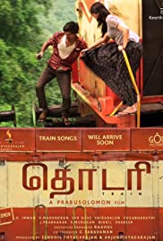 Thodari 2016 UNCUT HDRip 480p 550MB [Hindi – Tamil] MKV