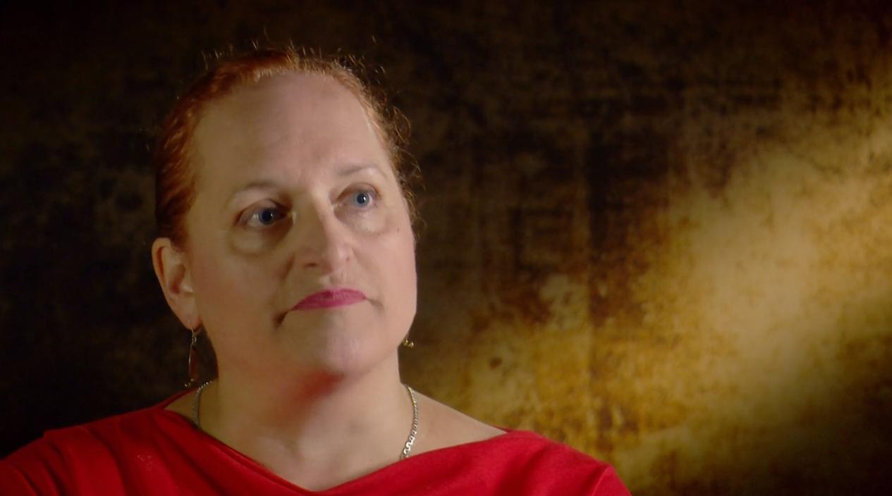 Lynette Nusbacher in Conspiracy (2015)