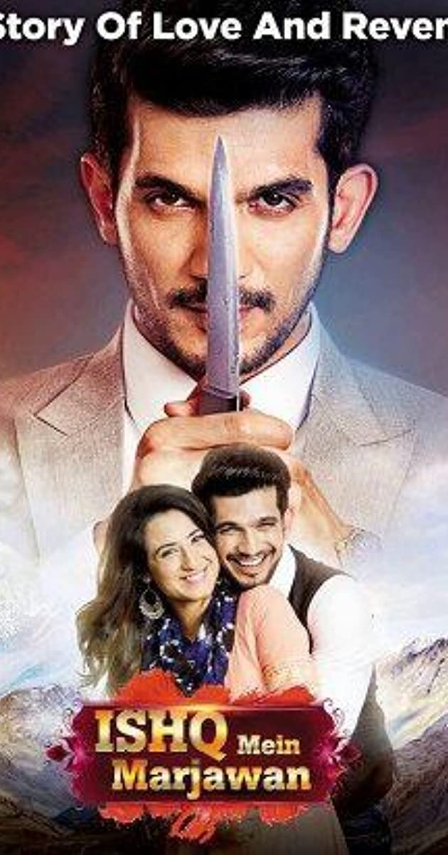 Ishq Mein Marjawan (TV Series 2017–2019) - Full Cast & Crew - IMDb