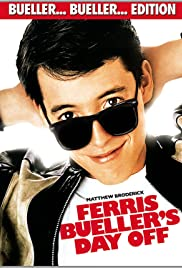 The Making of Ferris Buller's Day Off: Production Stories Poster