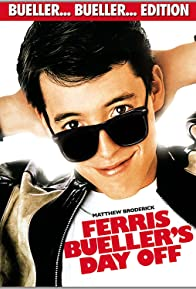 Primary photo for The Making of Ferris Buller's Day Off: Production Stories