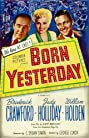 Born Yesterday (1950) Poster