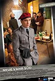 Neue Vahr Süd (2010) Poster - Movie Forum, Cast, Reviews