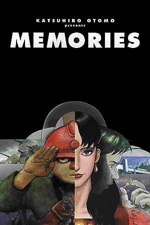 Memories Poster Image