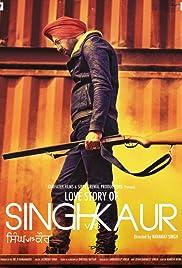 Singh vs. Kaur Poster