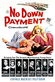 No Down Payment (1957) 720p