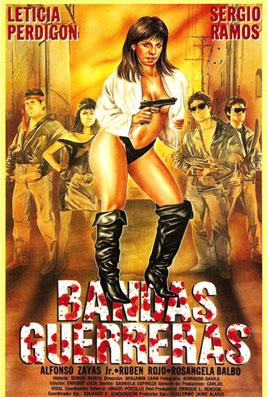 Bandas guerreras ((1989))