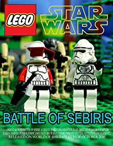 the Lego Star Wars: Battle of Sebiris download
