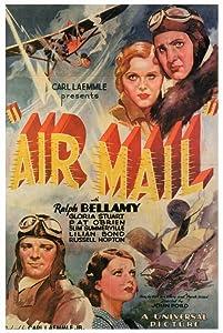 PC watching movies Air Mail USA [720x400]