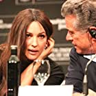 Monica Bellucci at an event for Fasle kargadan (2012)
