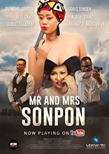 Mr. & Mrs Sonpon (2019 TV Movie)
