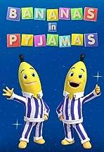 Bananas in Pyjamas: The Movie