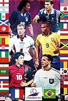 XVI FIFA World Cup 1998