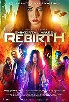 The Immortal Wars: Rebirth