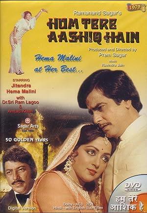 Hum Tere Ashiq Hain movie, song and  lyrics
