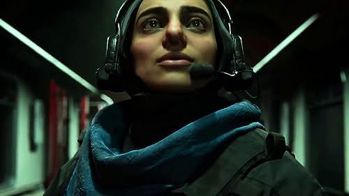 Call of Duty: Modern Warfare: Season Six Cinematic Trailer