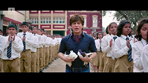 Here presenting the official trailer of Zero starring Shah Rukh Khan, Anushka Sharma and Katrina Kaif and directed by Aanand L Rai. The film releases in cinemas on 21st December, 2018.  Red Chillies Entertainment and Colour Yellow Production come together to bring the film, produced by Gauri Khan, ZERO is all set to release worldwide.  Actors: Anushka Sharma, Katrina Kaif, Shah Rukh Khan,  Producer: Gauri Khan Director : Aanand L Rai Writer: Himanshu Sharma Co-producer: Karuna Badwal Music: Ajay-Atul DOP: Manu Anand VFX Supervisor: Harry Hingorani Production Designer: Wasiq Khan Editor: Hemal Kothari  Born to a wealthy family and raised in an environment of affluence and indulgence, Bauua was never failed by Meerut or its people. But when he meets two women (Katrina Kaif, Anushka Sharma), his experiences with these women take him on a journey to complete his incompleteness and broaden his horizons to find a purpose he never knew he had.  For more updates on Zero, check the links below:   http://www.youtube.com/RedChilliesEntertainment http://www.twitter.com/RedChilliesEnt http://www.facebook.com/RedChilliesEnt http://www.instagram.com/RedChilliesEnt http://www.dailymotion.com/RedChilliesEnt