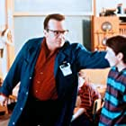 Tom Arnold and Brent Morrison in Big Bully (1996)