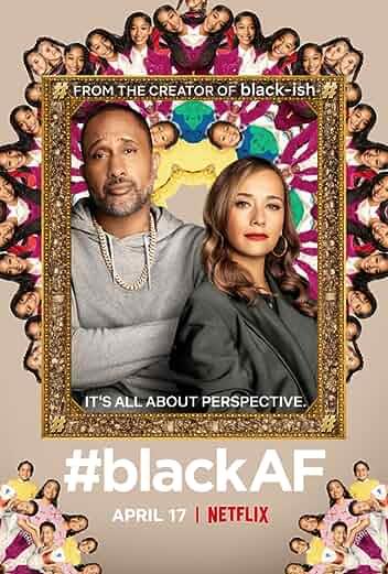 """""""#blackAF"""" Trailer"""