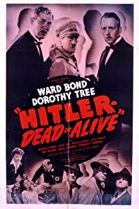 Movie psp watch Hitler--Dead or Alive by [mkv]