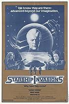 Starship Invasions