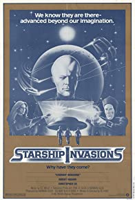 Primary photo for Starship Invasions