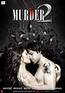MP4 movie downloads for ipod Murder 2 India [1280x720p]