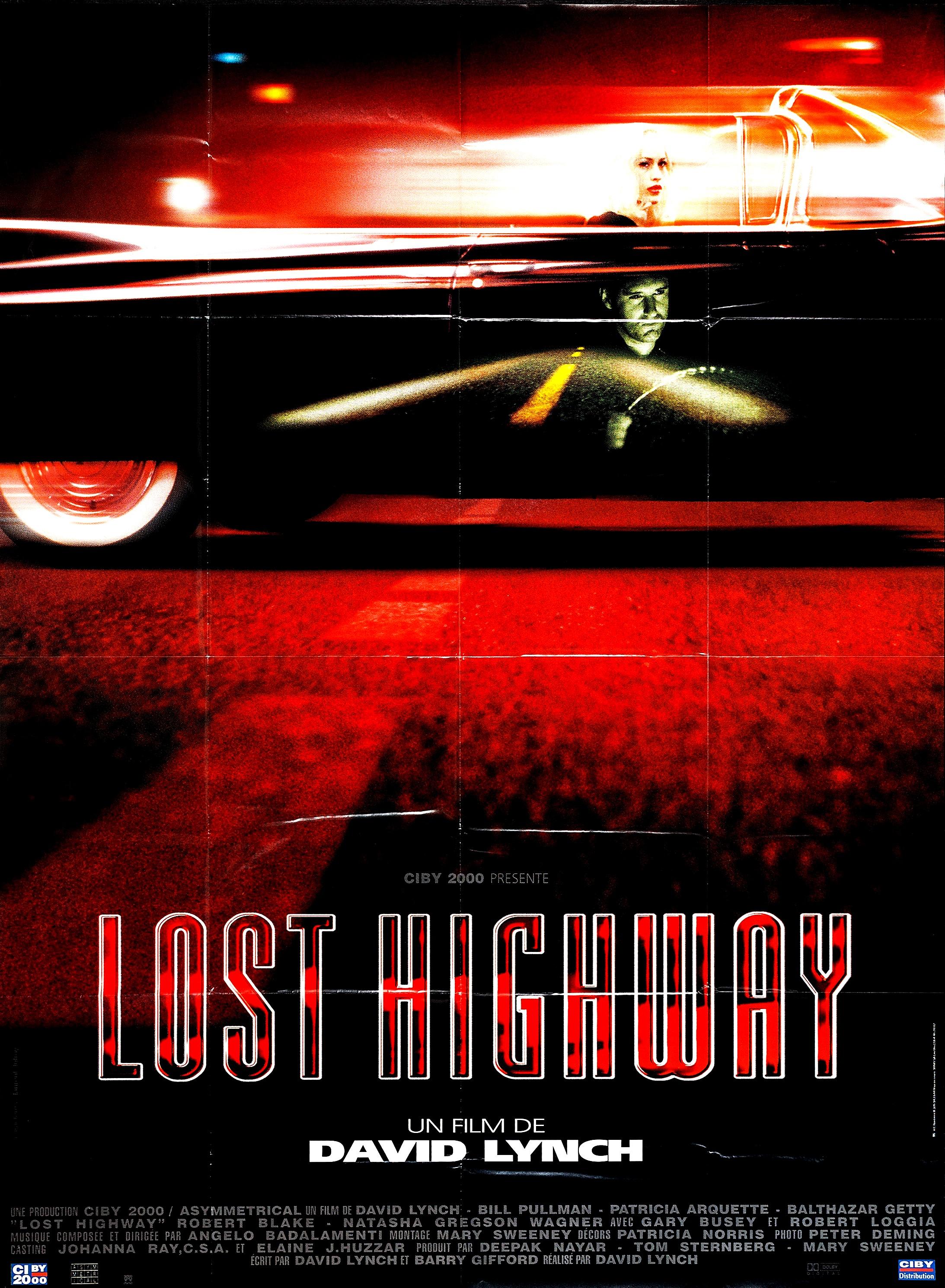 Lost Highway 1997 Photo Gallery Imdb