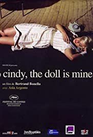 Cindy: The Doll Is Mine Poster