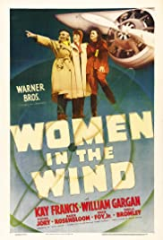 Women in the Wind (1939) Poster - Movie Forum, Cast, Reviews