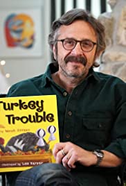 Turkey Trouble Poster