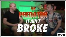 The Predator SPOILER REVIEW