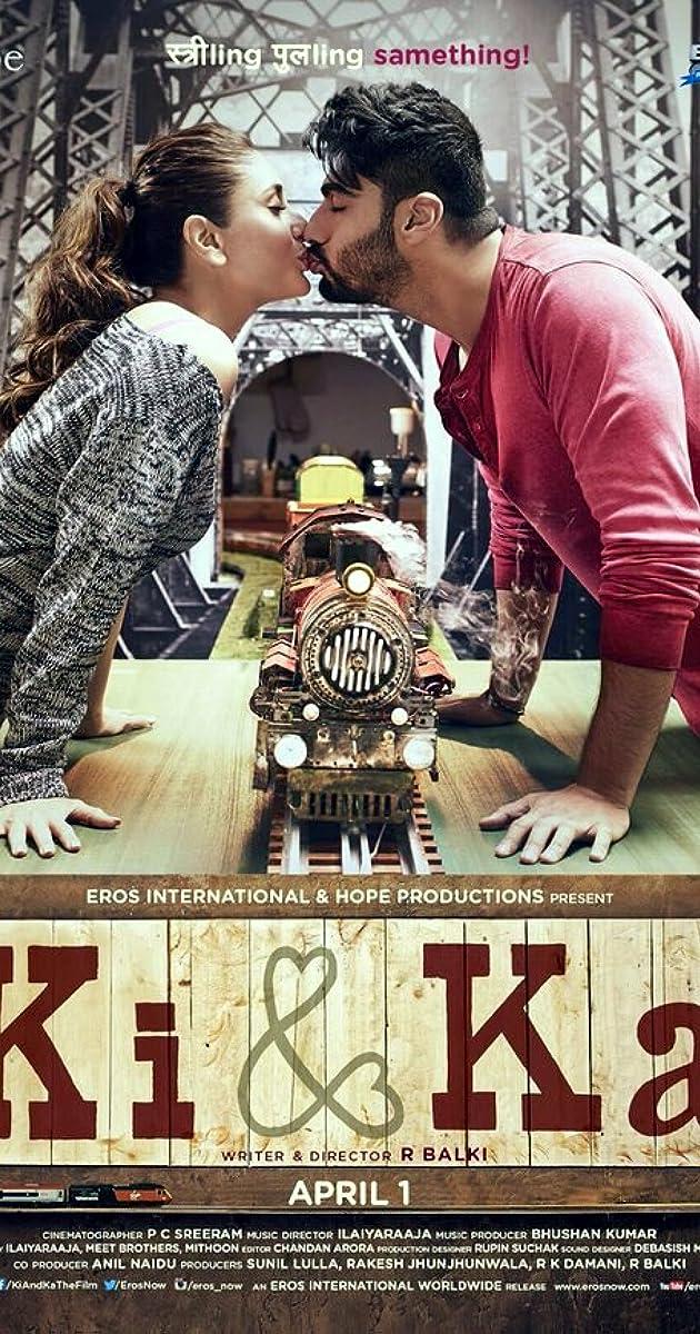 Ki & Ka (2016) - IMDb